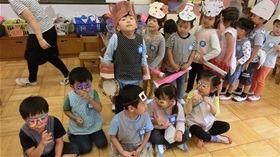 ★幼稚園@川越市・ふじみ野市・さいたま市CIMG9789