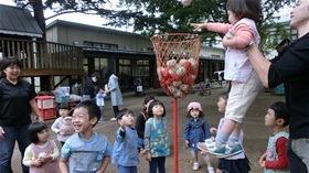 ★幼稚園@川越市・ふじみ野市・さいたま市CIMG9590