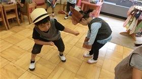 ★幼稚園@川越市・ふじみ野市・さいたま市CIMG9739