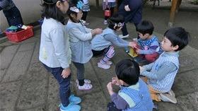 ★幼稚園@川越市・ふじみ野市・さいたま市CIMG0737