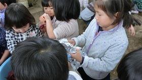 ★幼稚園@川越市・ふじみ野市・さいたま市CIMG2378