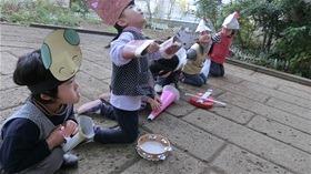 ★幼稚園@川越市・ふじみ野市・さいたま市CIMG0868