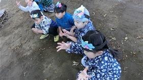 ★幼稚園@川越市・ふじみ野市・さいたま市CIMG2233