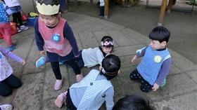 ★幼稚園@川越市・ふじみ野市・さいたま市CIMG0767