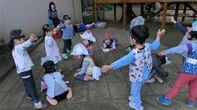 ★幼稚園@川越市・ふじみ野市・さいたま市CIMG0838