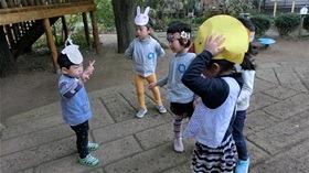 ★幼稚園@川越市・ふじみ野市・さいたま市CIMG0721
