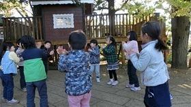 ★幼稚園@川越市・ふじみ野市・さいたま市CIMG2282