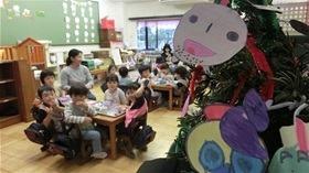 ★幼稚園@川越市・ふじみ野市・さいたま市CIMG0942