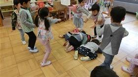 ★幼稚園@川越市・ふじみ野市・さいたま市CIMG1895