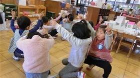 ★幼稚園@川越市・ふじみ野市・さいたま市CIMG1136