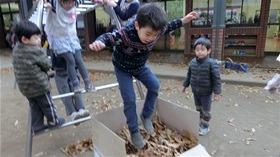 ★幼稚園@川越市・ふじみ野市・さいたま市CIMG3634