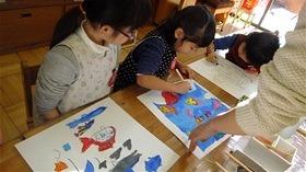 ★幼稚園@川越市・ふじみ野市・さいたま市DSCF6107
