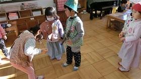 ★幼稚園@川越市・ふじみ野市・さいたま市CIMG4158