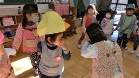 ★幼稚園@川越市・ふじみ野市・さいたま市CIMG4151