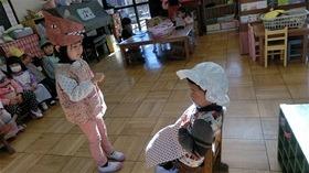 ★幼稚園@川越市・ふじみ野市・さいたま市CIMG4131