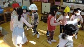 ★幼稚園@川越市・ふじみ野市・さいたま市DSCF6105