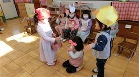 ★幼稚園@川越市・ふじみ野市・さいたま市CIMG4117