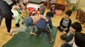 ★幼稚園@川越市・ふじみ野市・さいたま市CIMG4425