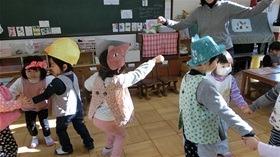 ★幼稚園@川越市・ふじみ野市・さいたま市CIMG4159