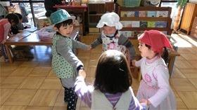 ★幼稚園@川越市・ふじみ野市・さいたま市CIMG4147