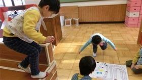 ★幼稚園@川越市・ふじみ野市・さいたま市CIMG4559