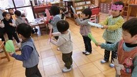 ★幼稚園@川越市・ふじみ野市・さいたま市CIMG6471
