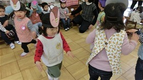 ★幼稚園@川越市・ふじみ野市・さいたま市CIMG6578
