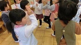 ★幼稚園@川越市・ふじみ野市・さいたま市CIMG6425