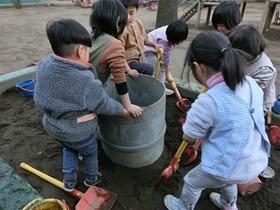 ★幼稚園@川越市・ふじみ野市・さいたま市CIMG6735