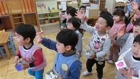 ★幼稚園@川越市・ふじみ野市・さいたま市CIMG5302