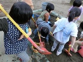 ★幼稚園@川越市・ふじみ野市・さいたま市CIMG6729