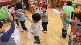 ★幼稚園@川越市・ふじみ野市・さいたま市CIMG6475