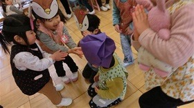 ★幼稚園@川越市・ふじみ野市・さいたま市CIMG6603