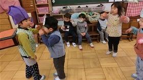 ★幼稚園@川越市・ふじみ野市・さいたま市CIMG6623