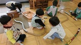 ★幼稚園@川越市・ふじみ野市・さいたま市CIMG5573