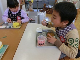 ★幼稚園@川越市・ふじみ野市・さいたま市CIMG7385