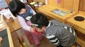 ★幼稚園@川越市・ふじみ野市・さいたま市CIMG5613