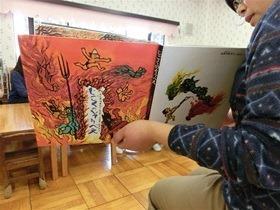 ★幼稚園@川越市・ふじみ野市・さいたま市CIMG7674