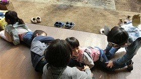 ★幼稚園@川越市・ふじみ野市・さいたま市CIMG5760