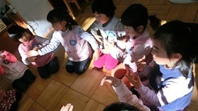 ★幼稚園@川越市・ふじみ野市・さいたま市CIMG6003