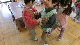★幼稚園@川越市・ふじみ野市・さいたま市CIMG6104