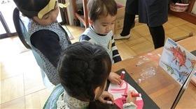 ★幼稚園@川越市・ふじみ野市・さいたま市CIMG5551