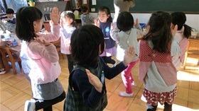 ★幼稚園@川越市・ふじみ野市・さいたま市CIMG5915