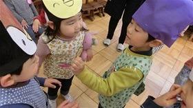 ★幼稚園@川越市・ふじみ野市・さいたま市CIMG6592