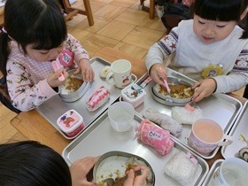 ★幼稚園@川越市・ふじみ野市・さいたま市CIMG7320