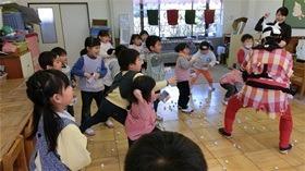 ★幼稚園@川越市・ふじみ野市・さいたま市CIMG5306