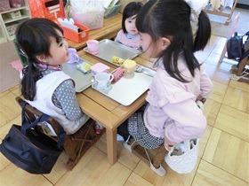 ★幼稚園@川越市・ふじみ野市・さいたま市CIMG7278