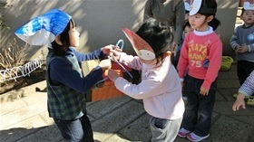 ★幼稚園@川越市・ふじみ野市・さいたま市CIMG6352