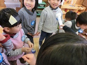 ★幼稚園@川越市・ふじみ野市・さいたま市CIMG8120