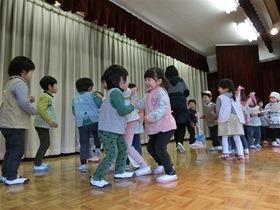 ★幼稚園@川越市・ふじみ野市・さいたま市CIMG8935